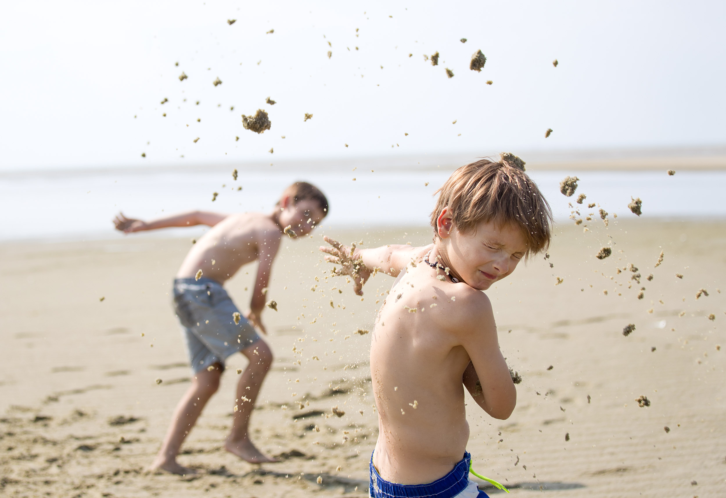 PHOTOGRAPHER | KIDS | CHILDHOOD | REAL PLAY | BOYS | MUD FIGHT | PLAY | Fun | 55