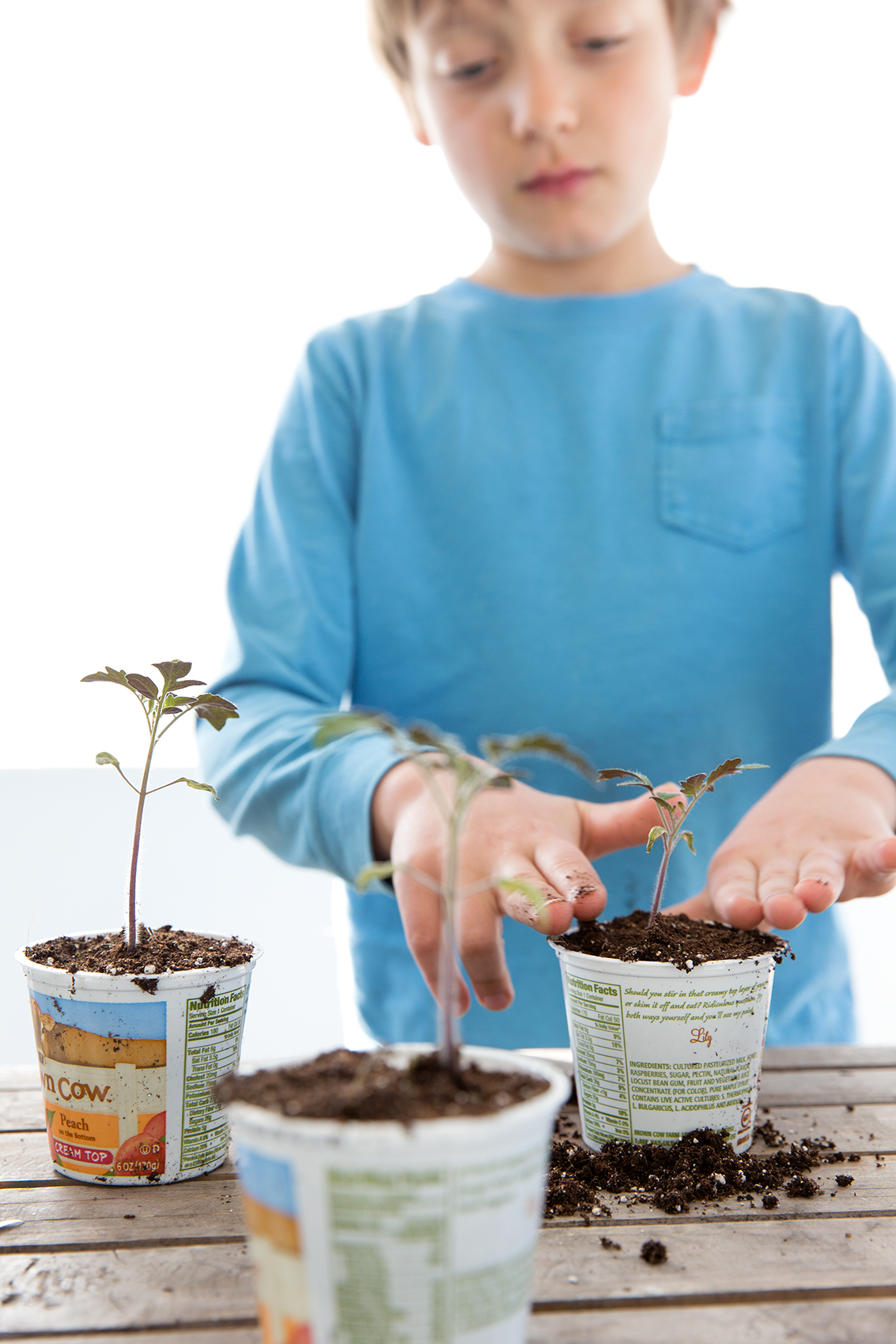 PHOTOGRAPHER | KIDS | SEEDS | SEED STARTING | GROW | Family Fun Magazine | Gardening With Kids | 63