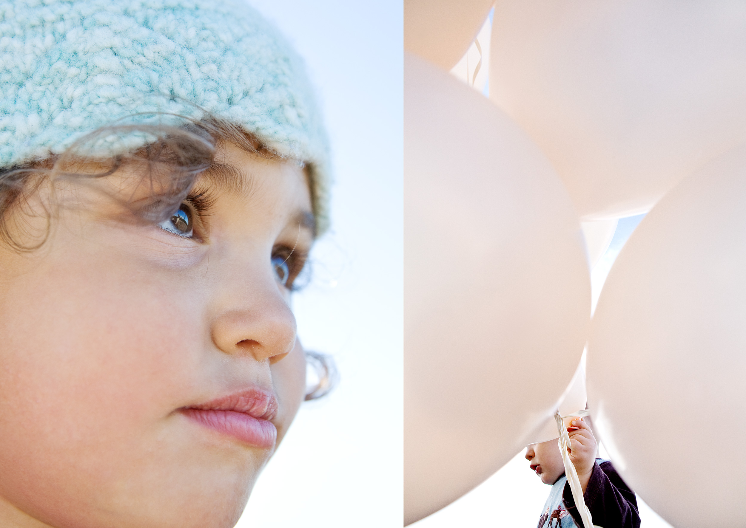 PHOTOGRAPHER | KIDS | CHILDHOOD | BALLOONS | PLAY | Fun | 50