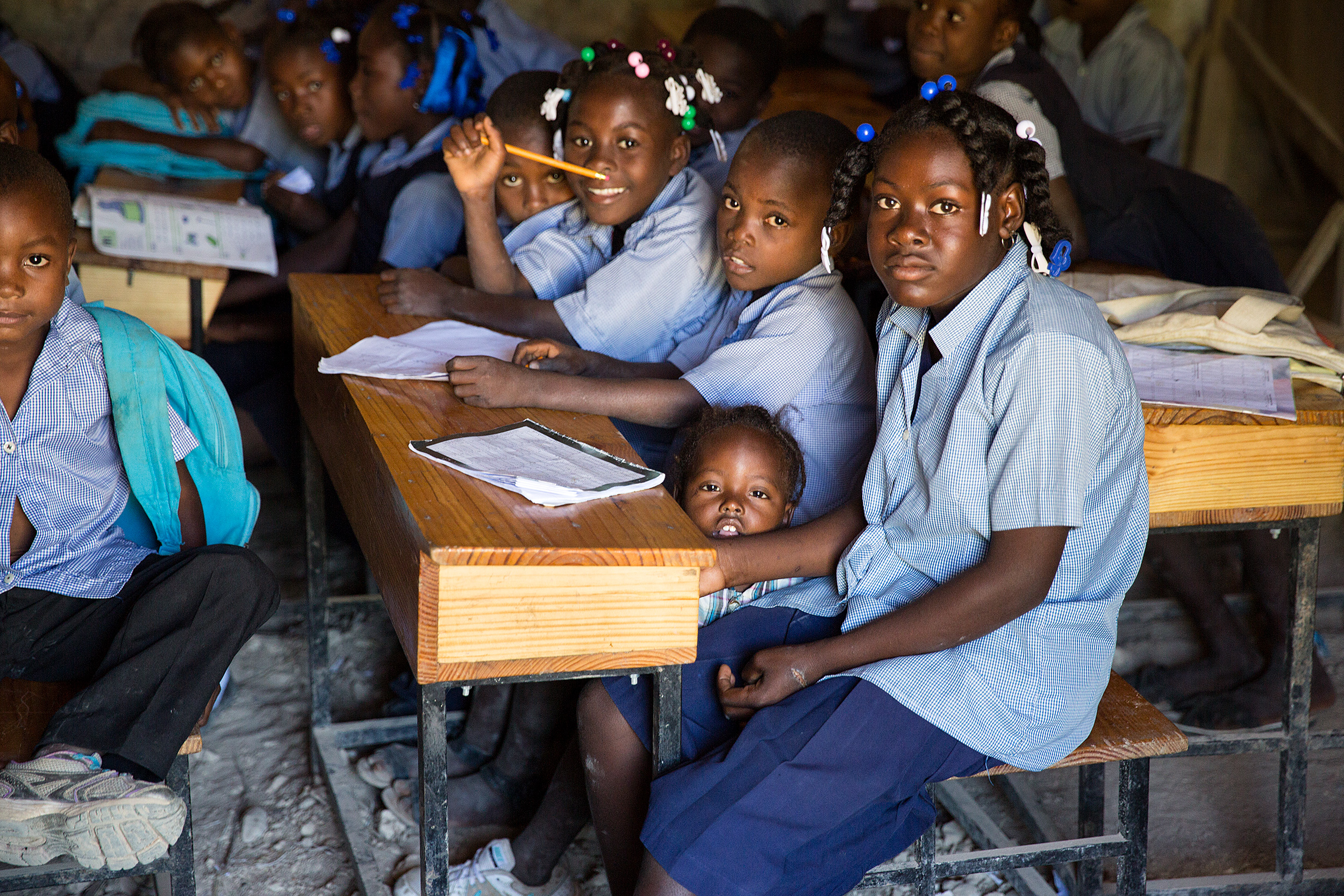TRAVEL_HAITI_SCHOOL_schoolchildren_freethechildren_haitian_ngo_0454_WB