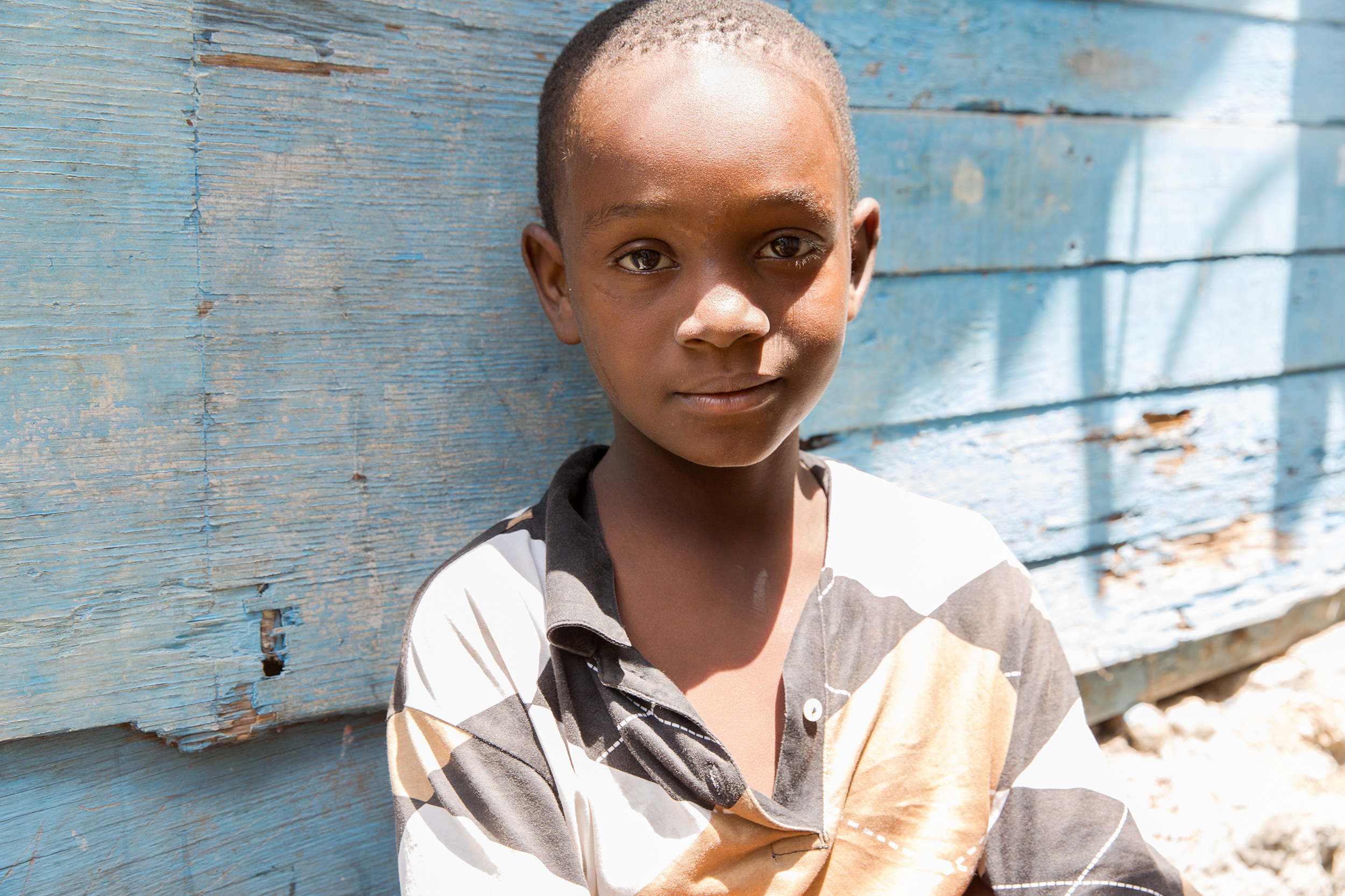 TRAVEL_HAITI_littleboy_portrait_portauprince_city_caribbean_0561_WB